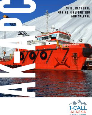 1-Call Alaska Services Brochure